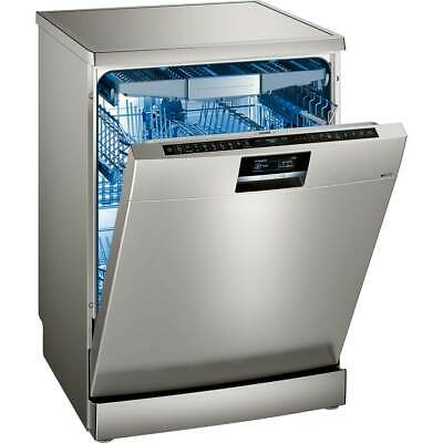 View Details SIEMENS SN278I36TE FREESTANDING DISHWASHER, 2 Year Parts And Labour Warranty • 599.99£
