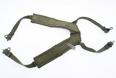 $36.99 • Buy H Suspenders Combat M-1956 Size Height Under 68  Dated 1967