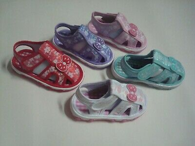 $11.99 • Buy New Arrival Baby&Toddler Cute Comfort Sandals Squeaky Canvas Shoes(Summer Sale)