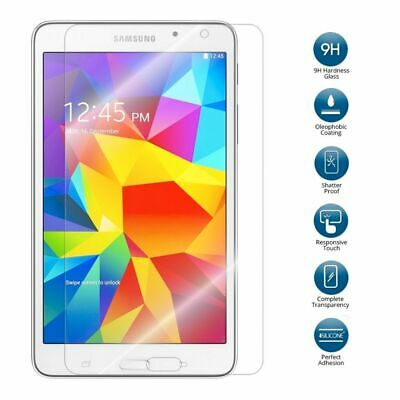 AU3.95 • Buy Tempered Glass Screen Protector For Samsung Galaxy Tab A S 4 7 8 10.1 10.4 10.5