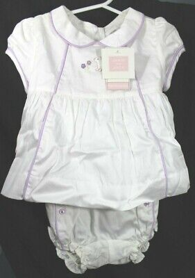 £18.19 • Buy Janie And Jack  NEW 2 Piece  Easter Bunny Set  Size 12 To 18 Months