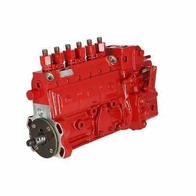 case injection pump