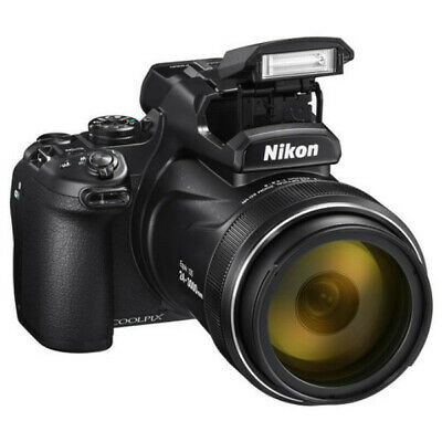 AU1499.95 • Buy New Nikon Coolpix P1000
