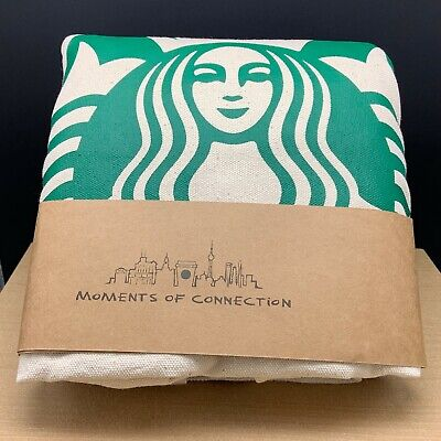 $ CDN44.93 • Buy Starbucks Disney Store Shanghai China Limited Edition Backpack Tote Bag