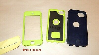 competitive price 643b3 7de7f ipod touch 5 otterbox