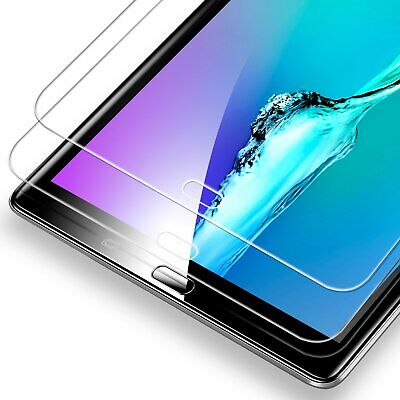 £5.40 • Buy Screen Protector  Tempered Glass For Samsung Galaxy Tab A A6 10.1 SM-T580 T585
