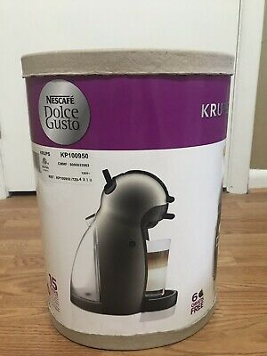 Nescafe Dolce Gusto Krups 120 V Coffee Maker KP100950  Made In USA  • 120$