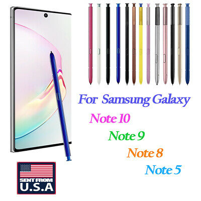 $ CDN7.51 • Buy S Pen Stylus For Samsung Galaxy Note 20/20 Ultra Note 10/10+ 9 Note 8 5 Replace