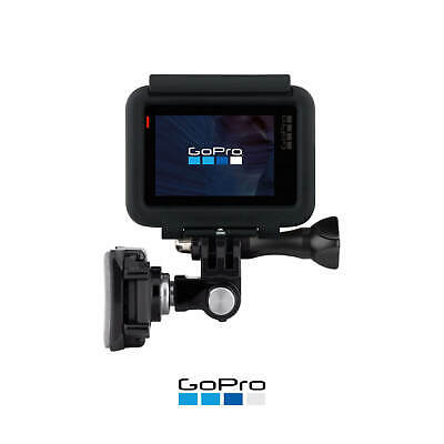 AU47.95 • Buy GoPro Official Genuine Helmet Front + Side Mount All Hero Models Outdoor Sports