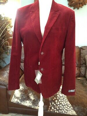 Men's NEW Stylish Jacket Size Small By STEFANO CONTI • 29.75£