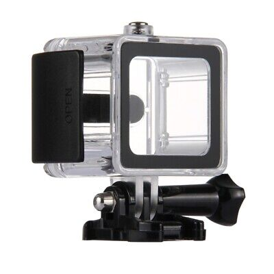 AU34.99 • Buy 30M Underwater Waterproof Housing Diving Protective Case For GoPro HERO5 Session