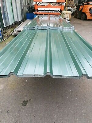 Box Profile Roof Sheets **  DELIVERY OPTION**