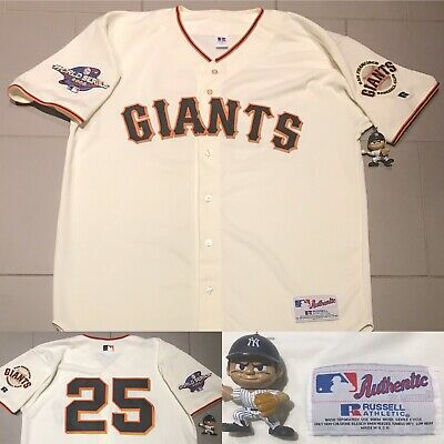 new arrival 0c295 ba8bc authentic giants jersey