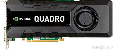 $ CDN400 • Buy DELL NVIDIA Quadro K5000 (0RCFKT)