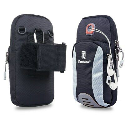 AU16.14 • Buy Cellphone Armband For IPhone Xs/Max/X/8/7/6s/6, Samsung Galaxy S10/S9/S8 Plus/S7
