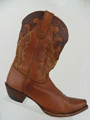 2f1fdaef54a womens tony lama boots 9
