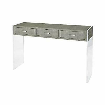 $552.60 • Buy Sterling Home Monaco-Ville Console Table, Gray