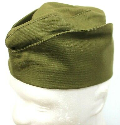 £7.50 • Buy ROMANIAN ARMY FORAGE HAT SIZES AVAILABLE 53-59cm