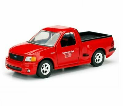 AU29.95 • Buy 1:32 Fast And Furious Brian's Ford F-150 Svt Lighting Jada Diecast Model Car Toy