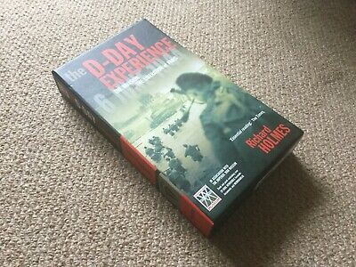 £25 • Buy The D-Day Experience From The Invasion To The Liberation Of Paris Richard Holmes