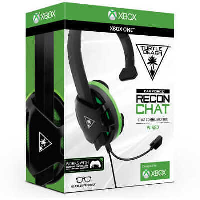 AU29 • Buy Turtle Beach Recon Chat  Xbox One Gaming Headset