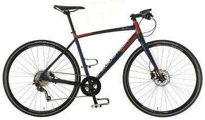 View Details Claud Butler Quest 10 Gents 700c 10 Speed Urban Sports Hybrid Bike Bicycle • 419.99£