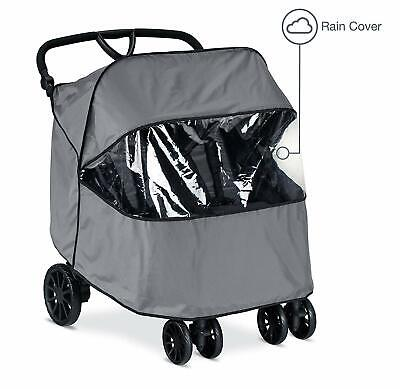Britax B-Lively Double Rain Cover NEW! FREE SHIPPING!! S11278600 • 46.50£