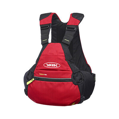 Yak Taurus Buoyancy Aid / PFD / Whitewater / Rescue / Watersports • 93.99£