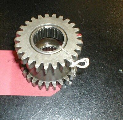£144 • Buy Colchester Mastiff 1400 Or Mascot 1600 Double Gear 25 Tooth For Shaft C. 40177-0