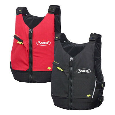 Yak Kallista Buoyancy Aid / PFD / Canoeing / Kayaking / Sailing / Watersports • 46.99£