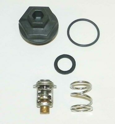 $32.50 • Buy Johnson Evinrude Outboard Thermostat Kit 200-250HP V6 90° 780-155
