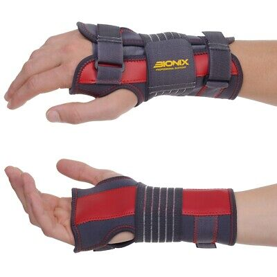 £4.49 • Buy Wrist Support Breathable Carpal Tunnel Splint Night Brace Right Left Hand NHS