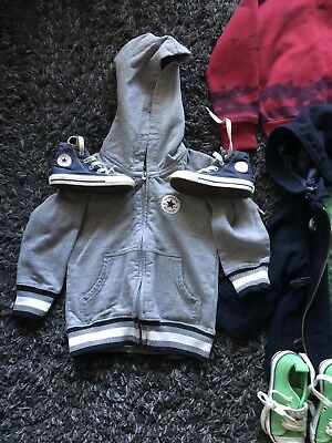 AU90 • Buy Asorted Clothes And Shoes Boys 3years Old Converse,adidas,Gant,Nike,CottonOn...