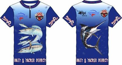 AU29.90 • Buy Short Sleeve Tournament Fishing Shirt S-XXL- Special Offer!