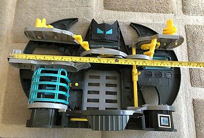 BATMAN - Imaginext Toys - Bat Cave / Lair - No Figures • 18.50£