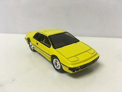 $ CDN13.20 • Buy 1980 80 Lotus Esprit S1 Turbo Collectible 1/64 Scale Diecast Diorama Model