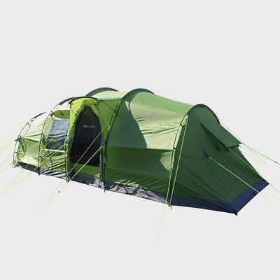 6 Person 3 Bedroomed Tent  • 180£
