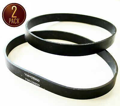 Morphy Richards 733 Series Vacuum Drive Belts Pk2 Ymh28950 (3ias0002) • 2.99£