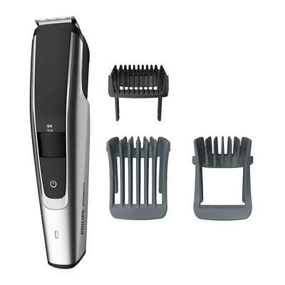 AU152.85 • Buy Philips Norelco Beard Trimmer Series 5000, BT5511/49, Electric, Cordless, One Pa