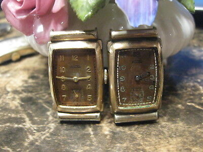 $ CDN125 • Buy  Lot Of 2 Fortis  Man's Watches