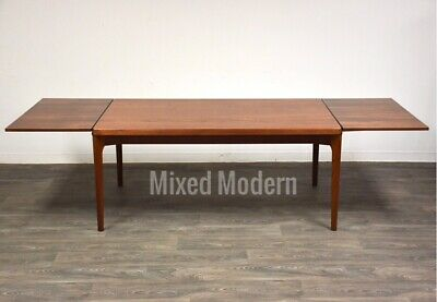 Danish Modern Dining Table Compare Prices On Dealsan Com
