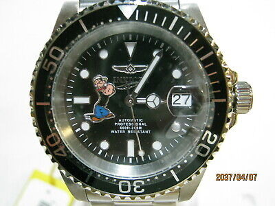 View Details Invicta Pro Diver Character Seiko Nh35 Ltd Edit Automatic Divers Watch 24486 • 51.00£