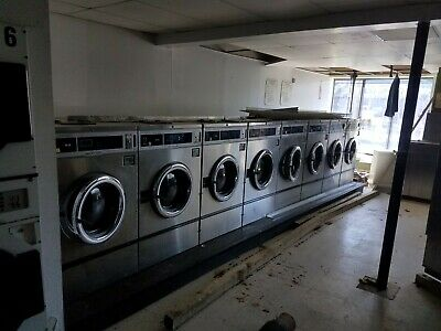 $9600 • Buy Commercial Dryer And Washer More 30,000 In Value 16,000 Best Offer