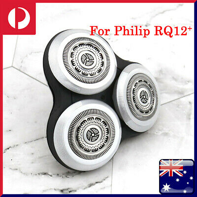AU29.99 • Buy Electric Shaver Head Razor Replacement For Philips SH90/70/52 S9000 S7000 RQ12+