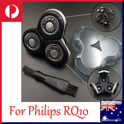 AU29.99 • Buy Shaver Head Blade Replacement For Philips RQ10 RQ11 RQ12 Norelco SensoTouch 3D