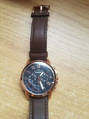 View Details Fossil Authentic Mens Watch • 36.00£