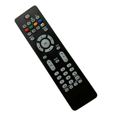 $11.35 • Buy New Suitable For Philips LCD TV 47PFL7422D/37 42PFL5332D Remote Control