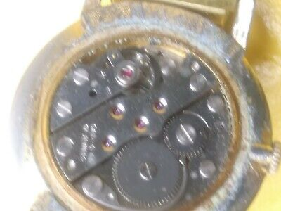 $ CDN30 • Buy Vintage   MORTIMA SuperDatomatic Extra Plate Watch For Parts Repair