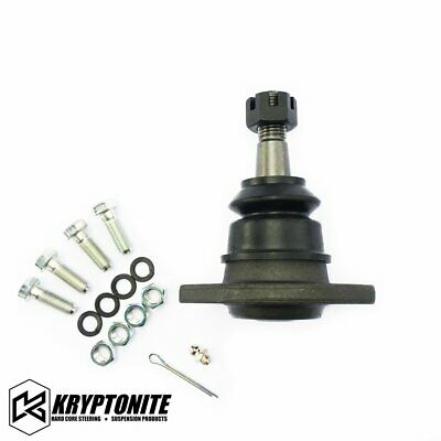 $59.95 • Buy Kryptonite Bolt-In Upper Ball Joint For 2001-2019 Chevy/GMC 1500HD 2500HD 3500HD
