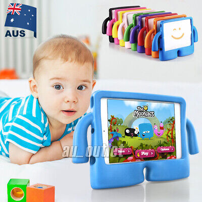 AU18.95 • Buy Heavy Duty ShockProof Kids Case Cover For IPad 6th Gen 4 3 2 IPad Mini Air Prod